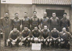 1948-paris stockholm